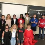 "5th Grade - ""In Character"" Speeches"