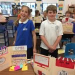 3rd Grade Little Entrepreneur Project