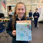 Grade 6 Thanksgiving Service Project